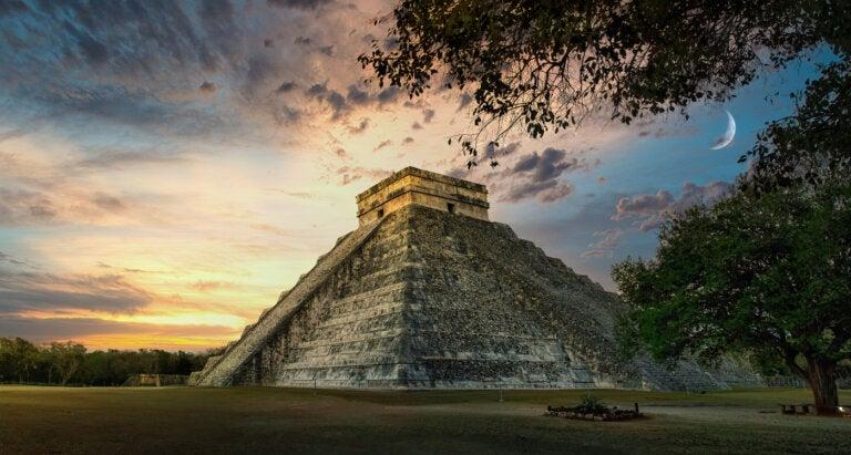 40 nombres mayas para niñas