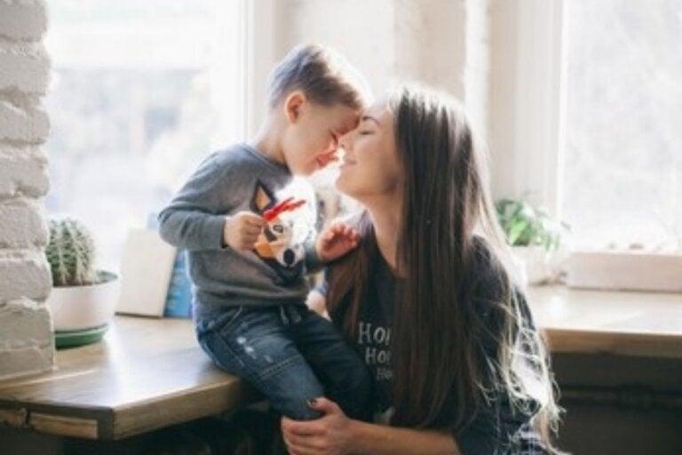 Debemos preparar a nuestros hijos para la vida y no hacer las cosas por ellos