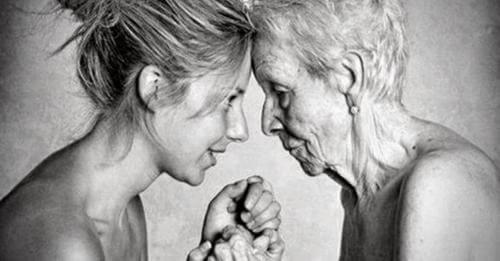 Amor de madre es tan inmenso que trasciende el tiempo y se queda contigo